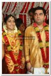 Navya Nair Wedding Photos 9