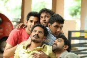 Neram Movie Working Stills