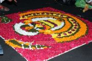 Pookkalam Contest At Inox Chennai