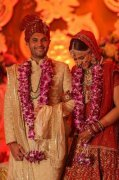 Aug 2020 Pic Prachi Tehlan Wedding Malayalam Movie Event 1899