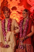 Malayalam Function Prachi Tehlan Wedding Still 6773
