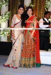 Poornima And Supriya Menon