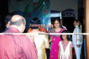 Prithviraj Supriya Marriage Reception Still 5
