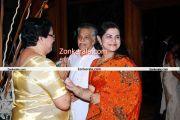 Prithviraj Supriya Marriage Reception Still 7