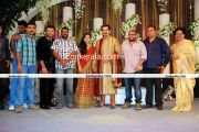 Prithviraj Supriya Menon Marriage Reception 8