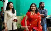 Red Movie Pooja