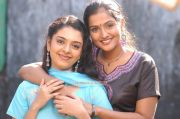 Remya Nambeesan And Radhika