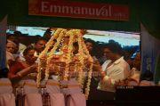 Shahrukh Khan At Emmanuval Slik Kochi Opening 5441