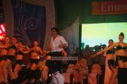 Shahrukh Khan At Emmanuval Slik Kochi Opening Photos 9726