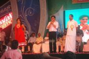 Shahrukh Khan At Emmanuval Slik Kochi Opening Photos 9951