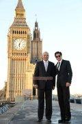 New Stills Event Sharukh Khan Receiving Global Diversity Award 4215