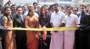 Shreya Ghoshal Inaugurates Joy Alukkas Showroom