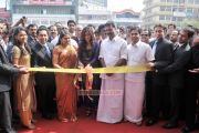 Shreya Ghoshal Inaugurates Joy Alukkas Showroom Photos 2229