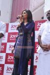 Shreya Ghoshal Inaugurates Joy Alukkas Showroom Photos 9548