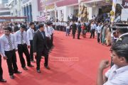 Shreya Ghoshal Inaugurates Joy Alukkas Showroom Stills 3110