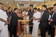Shreya Ghoshal Inaugurates Joy Alukkas Showroom Stills 5486