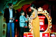 Sanoop Santhosh At Siima Awards 2014 449