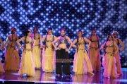 Rakul Preet Singh At Siima Awards 2016 394