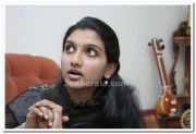 Playback Singer Majarai Still 2