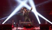 Actor Shah Rukh Khan At Slam The Tour 661
