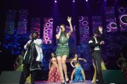 Kanika Kapoor With Signature Group At Slam The Tour 409