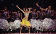 Malaika Arora Khan At Slam The Tour In Washington 16