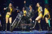 Shah Rukh Khan At Slam The Tour In Washington 106