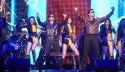 Shahrukh Khan And Abhishek Bachchan At Slam The Tour 269