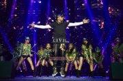 Yo Yo Honey Singh At Slam The Tour 395