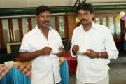Snehapoorvam Movie Pooja 648