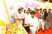Snehapoorvam Movie Pooja 9109