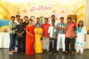 Snehapoorvam Movie Pooja Photos 9723