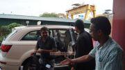 Soorya At Gokulam Park Kochi 9955