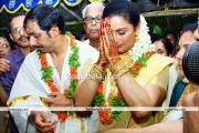 Swetha Menon Wedding Photos