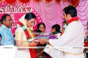 Swetha Menon Marriage Photos 1