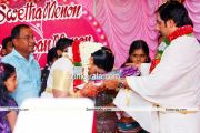 Swetha Menon Marriage Photos 2