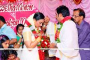 Swetha Menon Marriage Photos 3