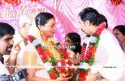 Swetha Menon Marriage Photos 5