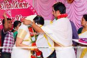 Swetha Menon Wedding Stills 3