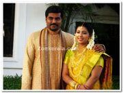 Tv Actress Niya Wedding