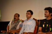 Vijay At Velayudham Trailer Launch In Kerala New Pic 654