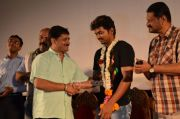 Vijay At Velayudham Trailer Launch In Kerala Stills 571