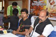 Vijay Press Meet In Kerala