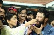 Album Malayalam Function Vikram Birthday At Natchathira Cricket 2504