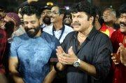 Malayalam Movie Event Vikram Birthday At Natchathira Cricket New Pics 9387